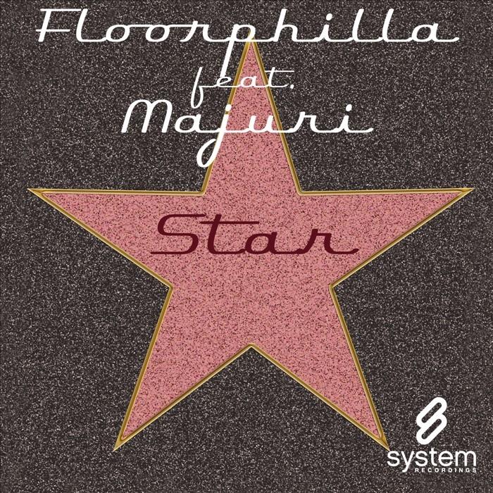 FLOORPHILLA feat MAJURI - Star