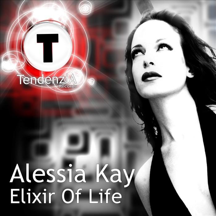 KAY, Alessia - Elixir Of Life
