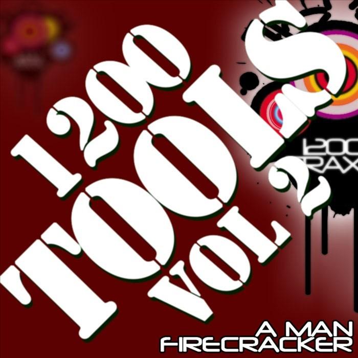 1200 WARRIORS, The - 1200 Tools: Vol 2