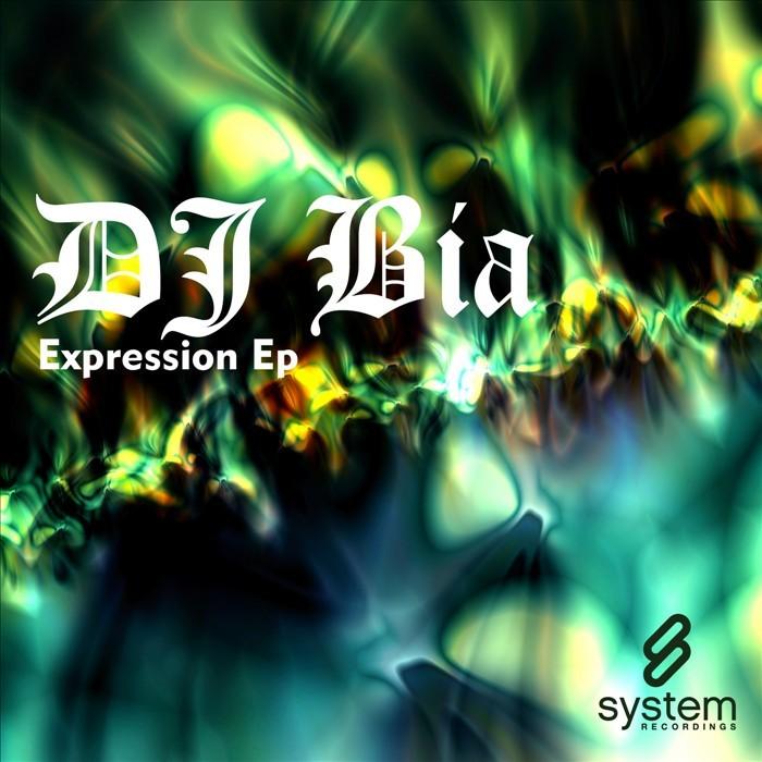 DJ BIA - Expression EP