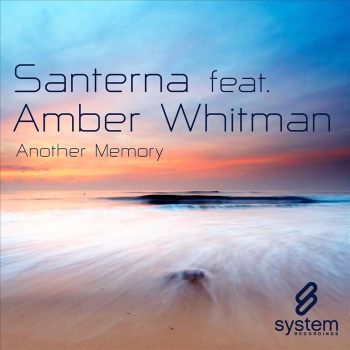 SANTERNA feat AMBER WHITMAN - Another Memory