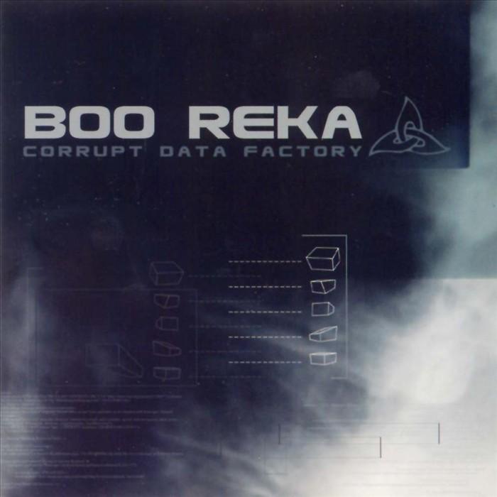 BOO REKA - Corrupt Data Factory