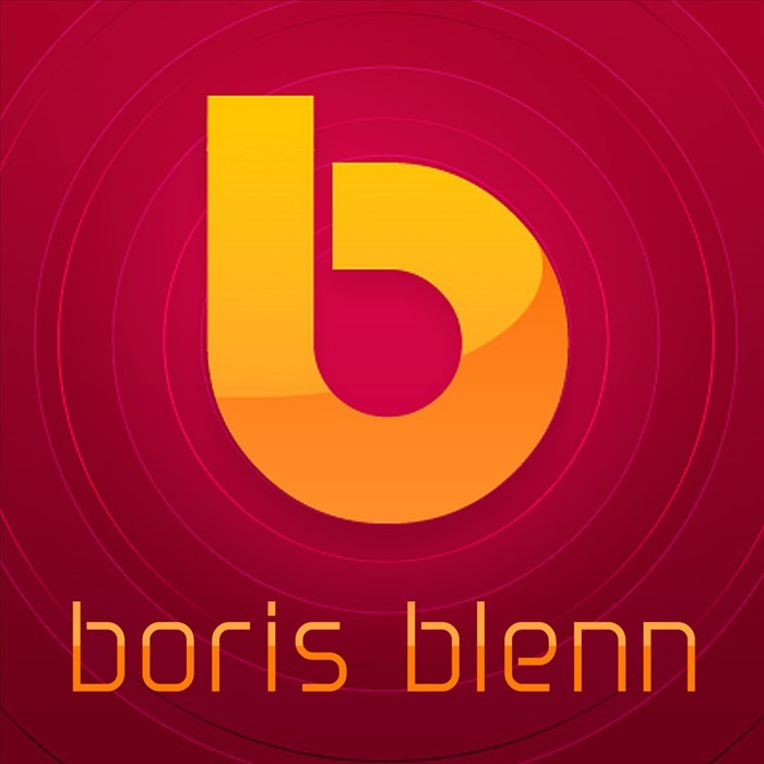 BLENN, Boris - The Berlin Files Vol 1