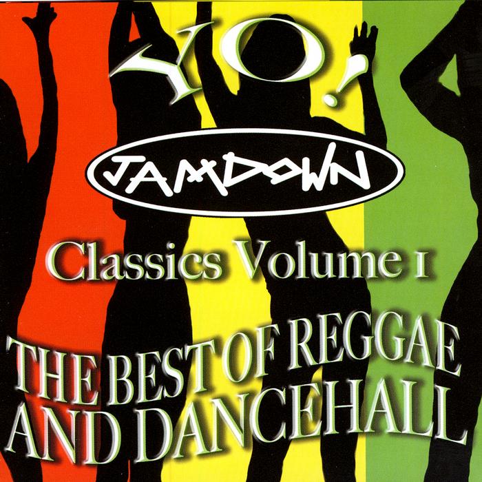 VARIOUS - The Best Of Reggae & Dancehall Classics: Vol I