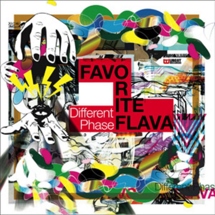 FAVORITE FLAVA - Different Phase