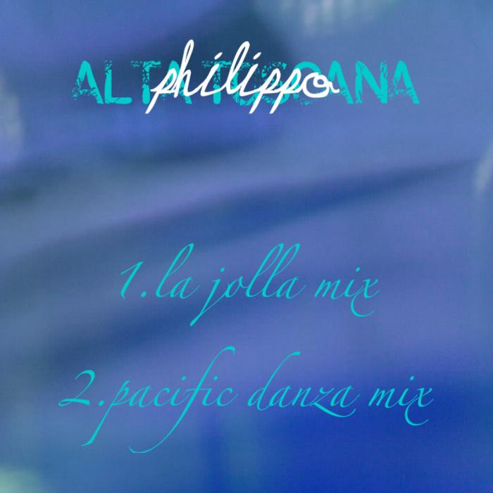 ALTA TOSCANA - Philippo