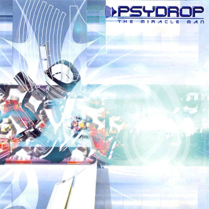 PSYDROP - The Miracle Man