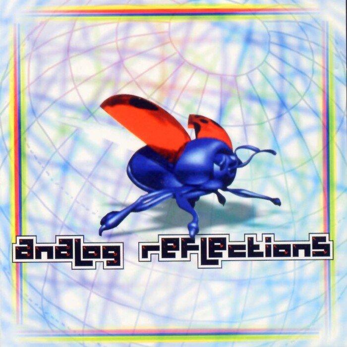 VARIOUS - Analog Reflections Vol 1