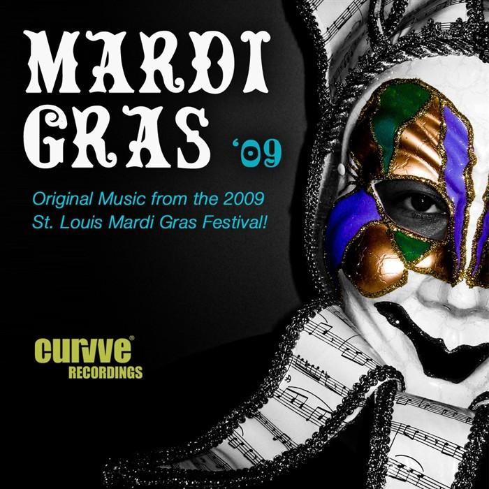 VARIOUS - Mardi Gras! 2009