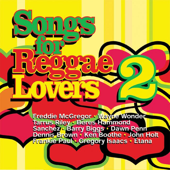 Various: Songs For Reggae Lovers 2 at Juno Download
