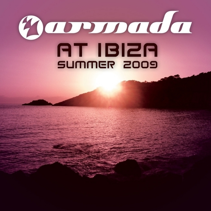 VARIOUS - Armada At Ibiza Summer 2009