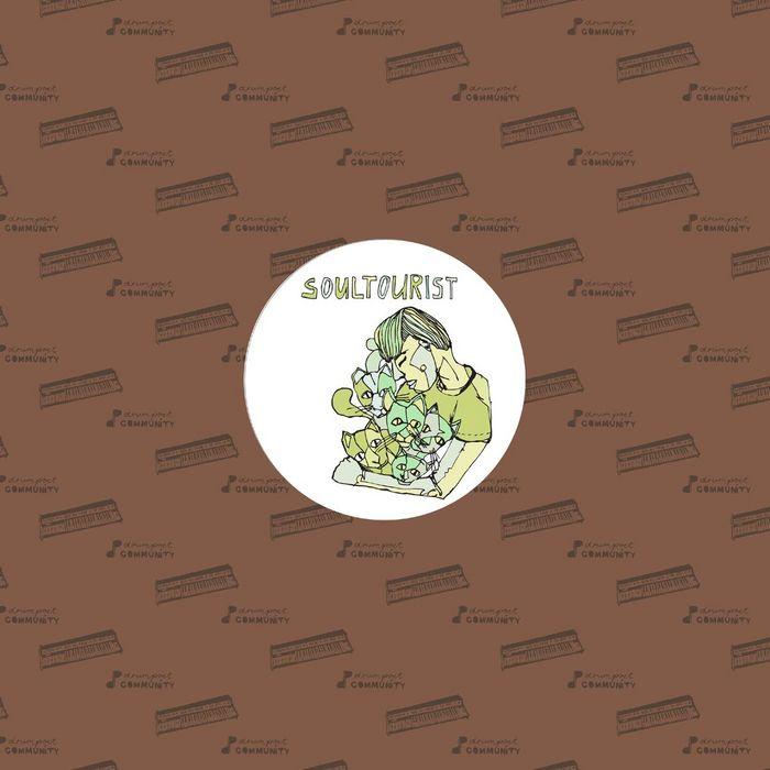 SOULTOURIST - Fo Eva EP