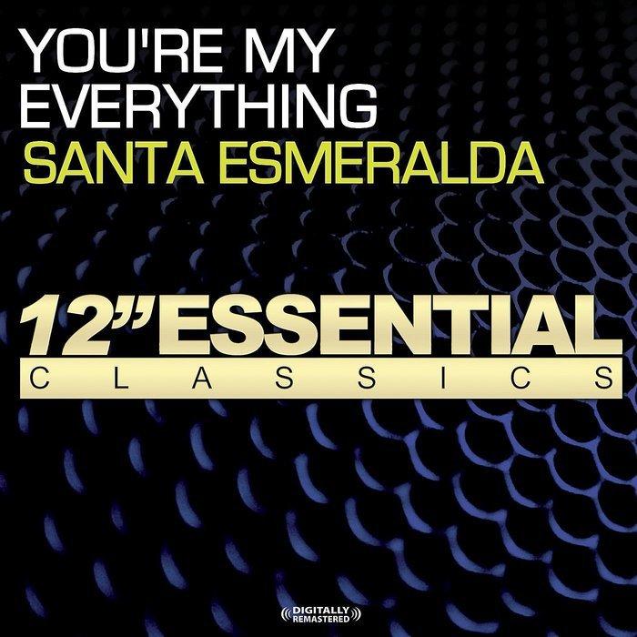 24/96) santa esmeralda don't let me be misunderstood (1977.