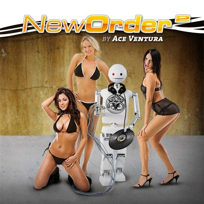 ACE VENTURA/VARIOUS - New Order Vol 2
