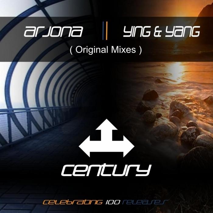 ARJONA/YING & YANG - Century