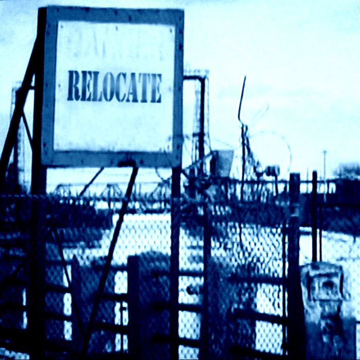 RELOCATE - Better Have My Money