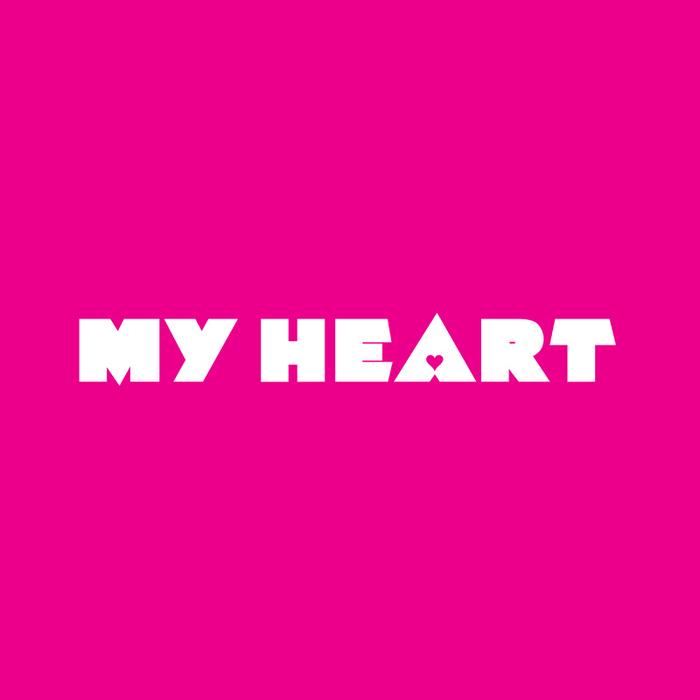 PARKER, Spencer - My Heart