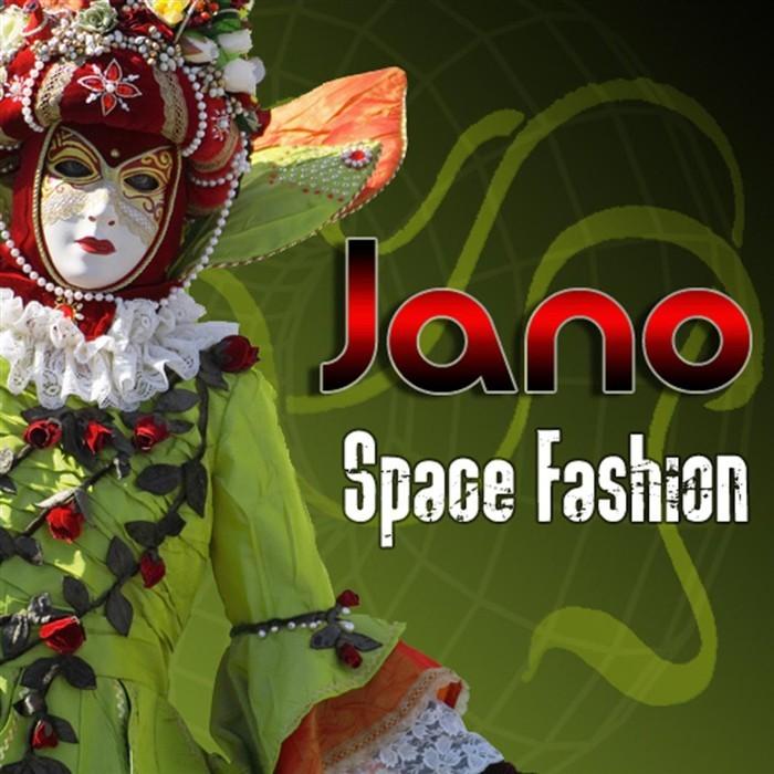 JANO/SYSTEMIC/GATAKA - Space Fashion
