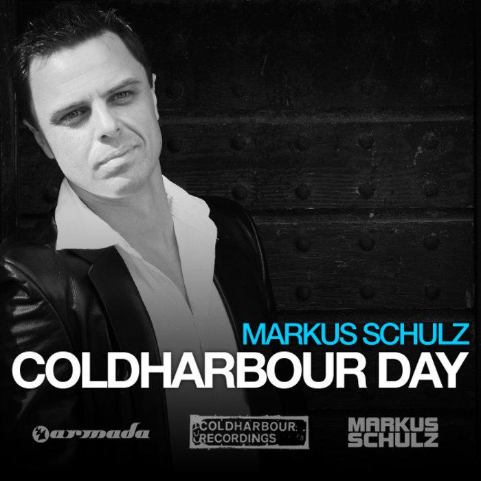 SCHULZ, Markus - Coldharbour Day 2009