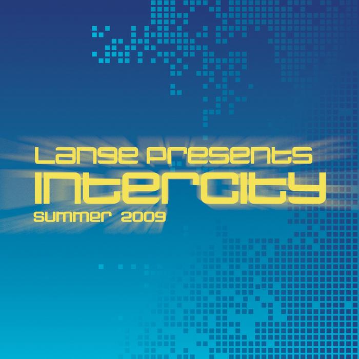 VARIOUS - Lange Presents Intercity: Summer 2009