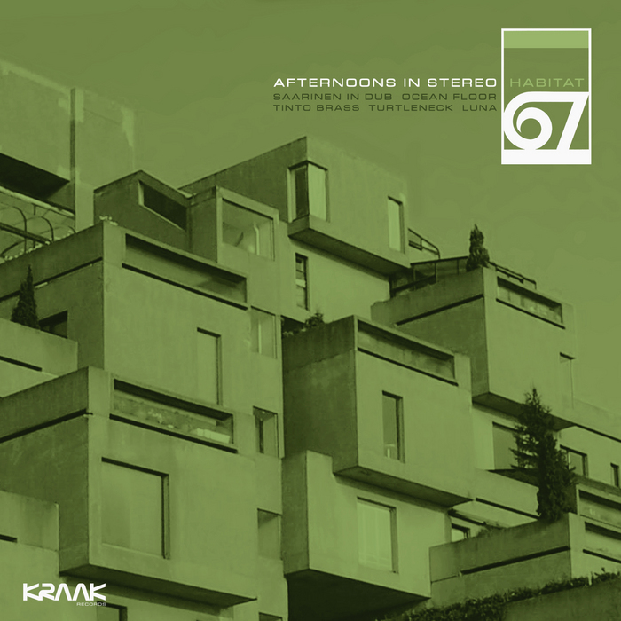 AFTERNOONS IN STEREO - Habitat '67