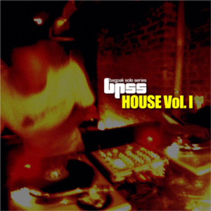 VARIOUS - BPSS: House Vol I
