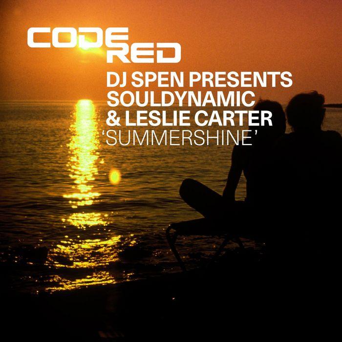 DJ SPEN presents SOULDYNAMIC/LESLIE CARTER - Summershine