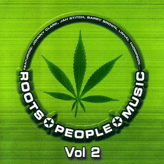 VARIOUS - Roots People Music Vol 2