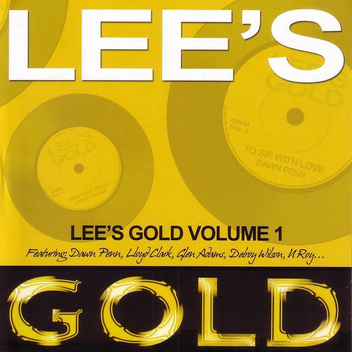 VARIOUS - Lee's Gold: Volume 1