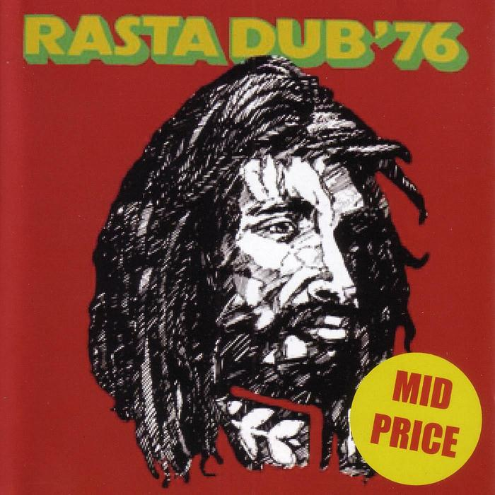 AGGROVATORS, The - Rasta Dub '76