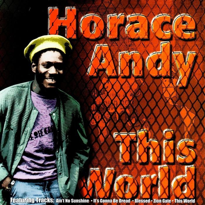 ANDY, Horace - This World