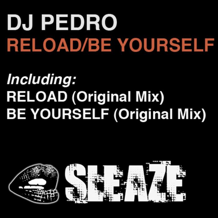 DJ PEDRO - Reload