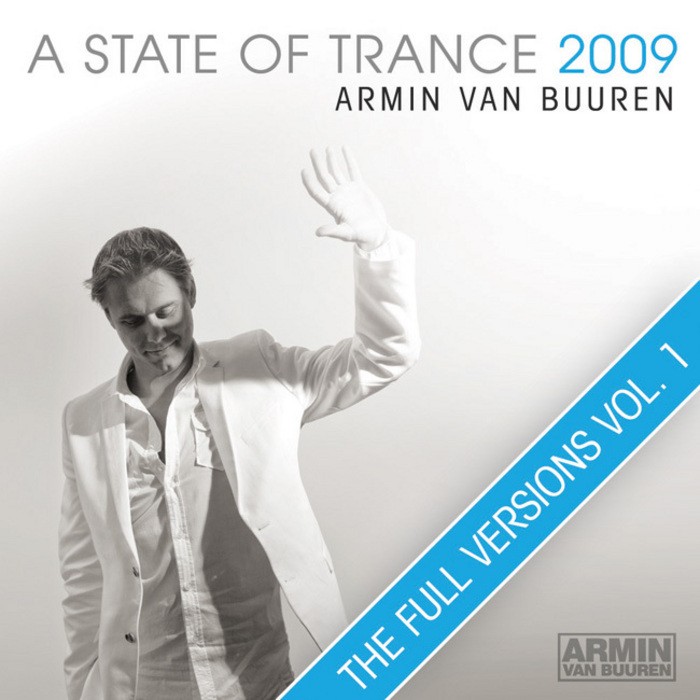 VAN BUUREN, Armin/VARIOUS - A State Of Trance 2009 (unmixed tracks)