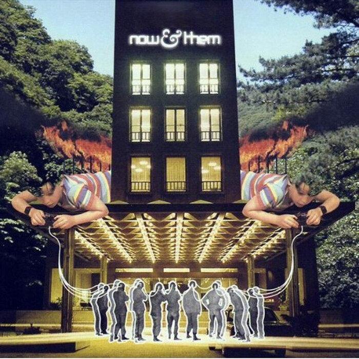 Download Adam Freeland - Now & Them (MAPACDA004) mp3