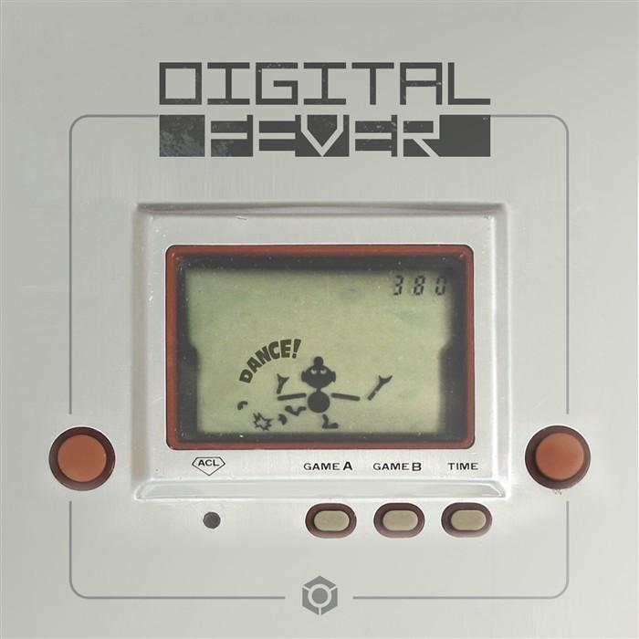VARIOUS - Digital Fever