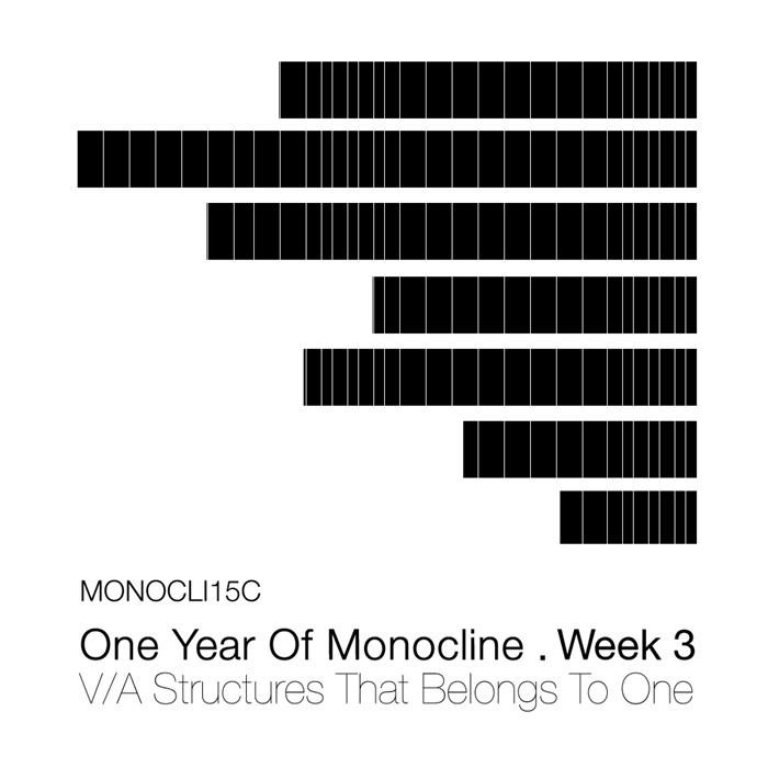 RE AXIS/JAN HENDEZ/FROM KARAOKE TO STARDOM/MONOLOC - Structures That Belongs To One: Week 3