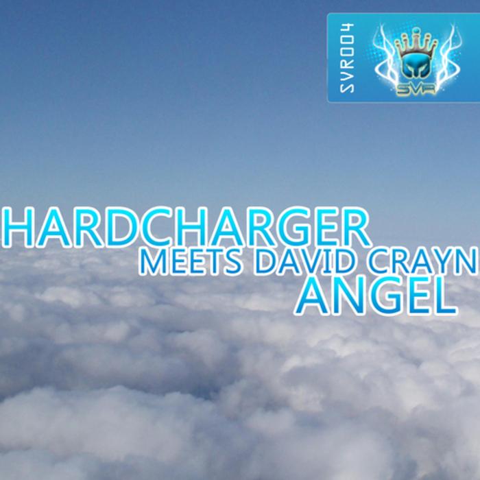 Hardcharger meets David Crayn - Angel