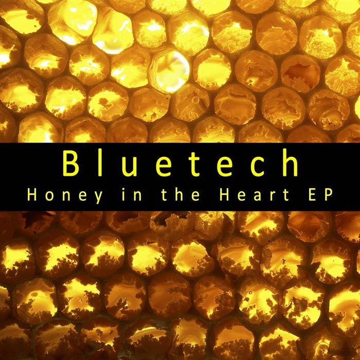 BLUETECH - Honey In The Heart EP