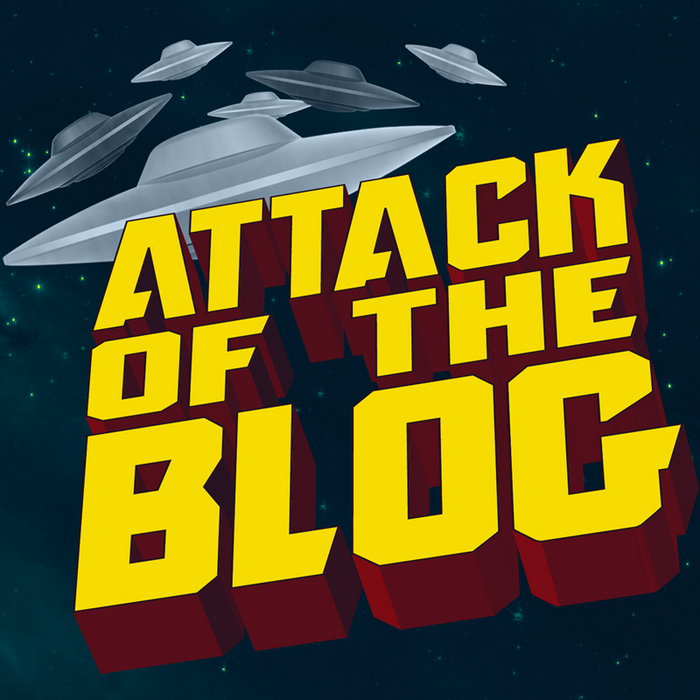 VARIOUS - Attack Of The Blog (unmixed tracks)