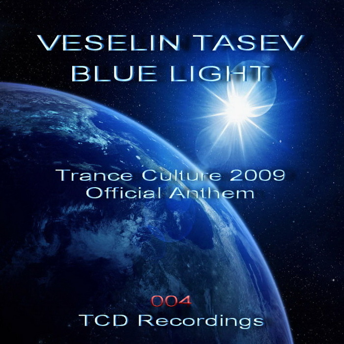 TASEV, Veselin - Blue Light (remixes)
