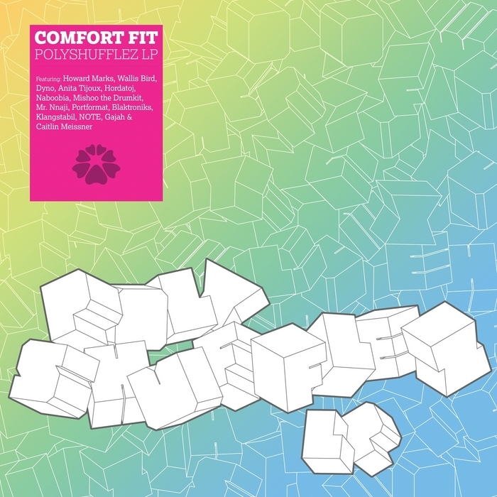 COMFORT FIT - Polyshufflez
