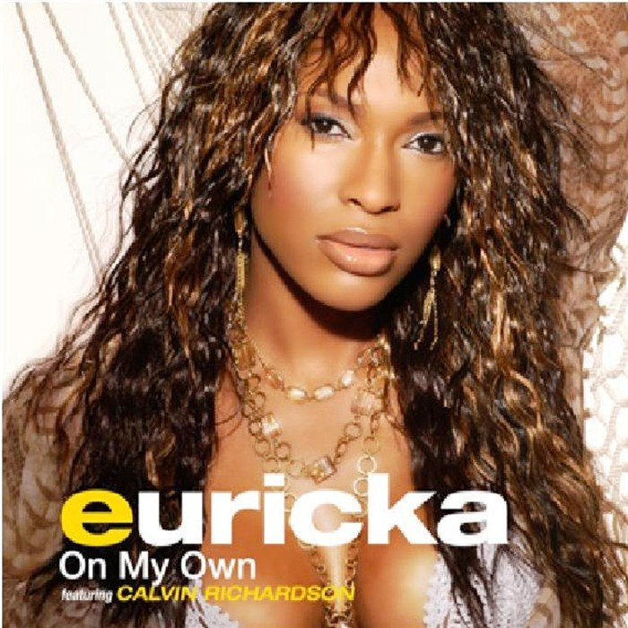 EURICKA - The Takeover