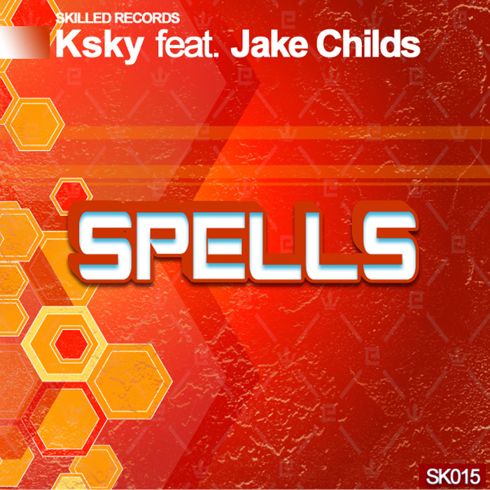 KSKY feat JAKE CHILDS - Spells
