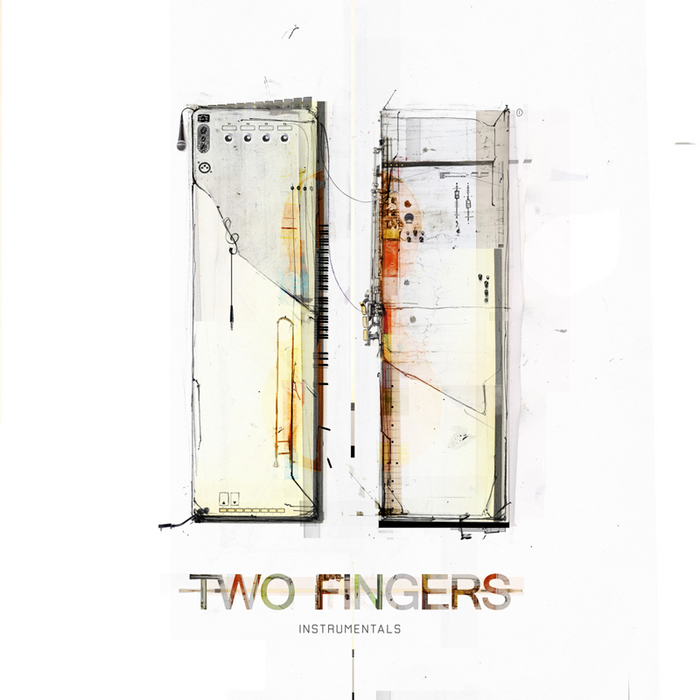 TWO FINGERS - Two Fingers Instrumentals