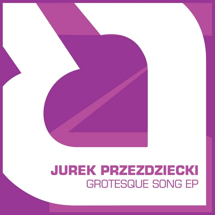 PRZEZDZIECKI, Jurek - Grotesque Song EP