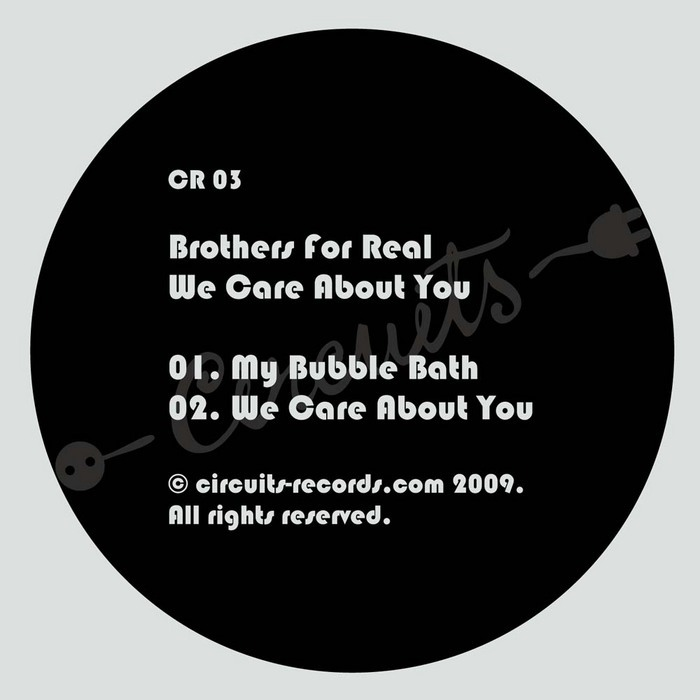 BROTHERS FOR REAL - We Care About You