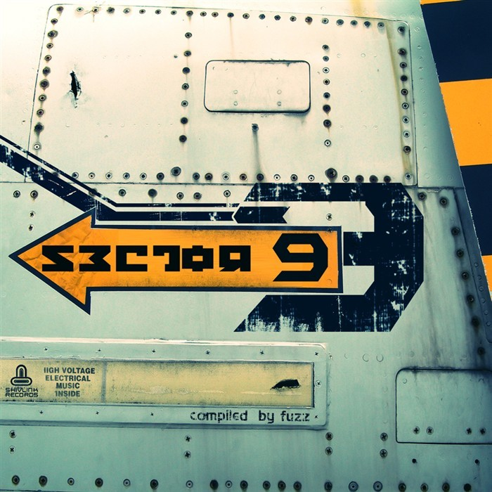 VARIOUS - Sector 9 (unmixed tracks)