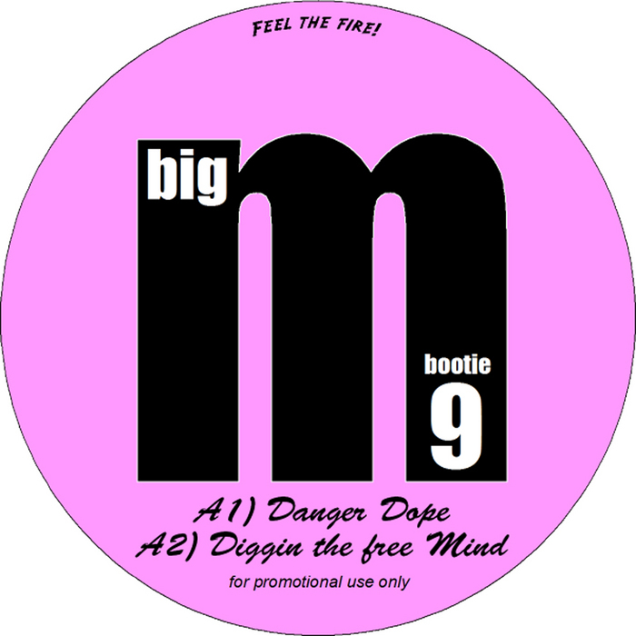 BIG M - Big M Bootie: Vol 9