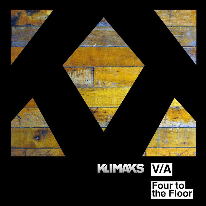 SACHER, Michel/DALE HOWARD/ALEX CAYTAS & ALEKS PATZ - Four To The Floor EP