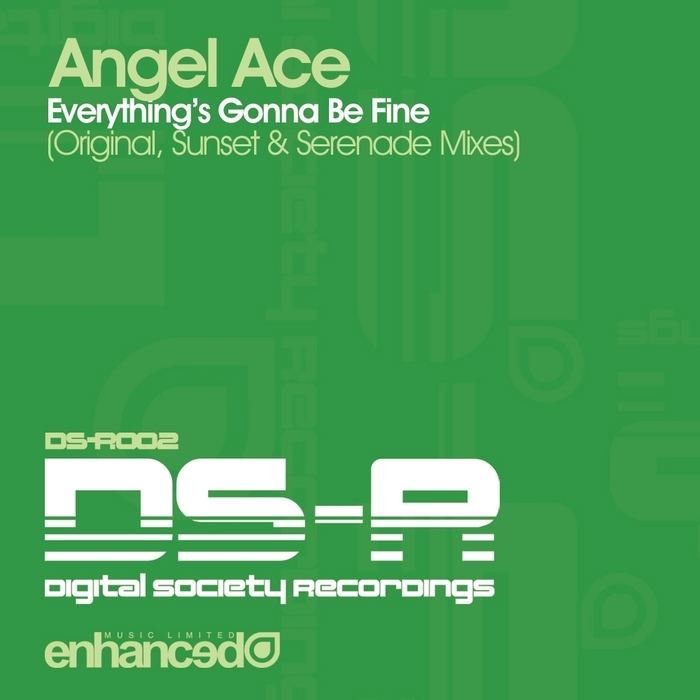 ANGEL ACE - Everything's Gonna Be Fine